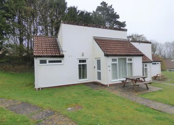 3 bed bungalow for sale in Manorcombe Bungalows, Honicombe Manor, Gunnislake PL17