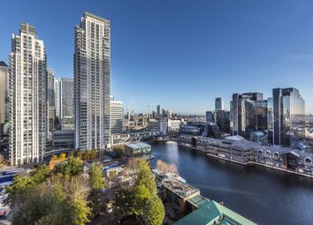 Thumbnail Studio to rent in Ability Place, Cannary Wharf