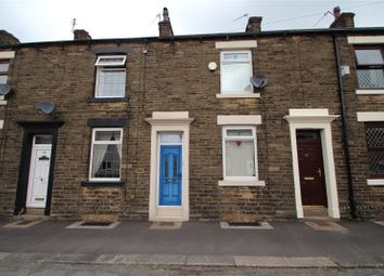 2 bed terraced house for sale in Bentgate Street, Newhey, Rochdale, Greater Manchester OL16