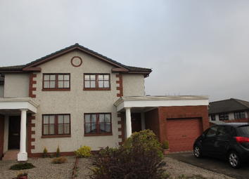 Thumbnail 2 bed semi-detached house to rent in Miller Street, Inverness, 3DL