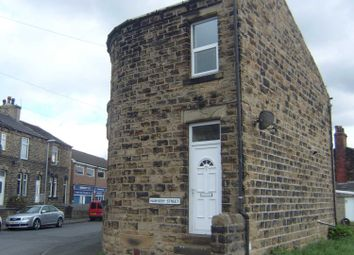 Thumbnail 2 bed end terrace house for sale in Nursery Street, Dewsbury