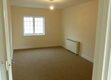 Thumbnail 2 bed flat to rent in High Street, Wendover, Bucks