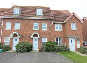 Thumbnail 4 bed town house for sale in Alder Lane, Thornton