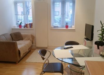 Thumbnail 1 bed flat to rent in Henriques Street, Aldgate East