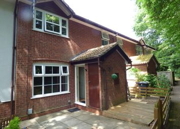 Thumbnail 1 bed terraced house for sale in Queensbury Place, Blackwater, Camberley