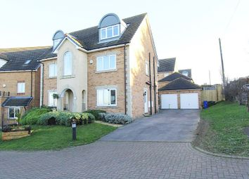 Thumbnail 5 bedroom detached house for sale in Upper Hoyland Road, Hoyland, Barnsley, South Yorkshire