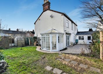 Thumbnail 4 bed cottage for sale in High Street, Waddesdon, Aylesbury