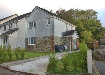 Thumbnail 3 bed end terrace house for sale in Church Mews, Stithians, Truro