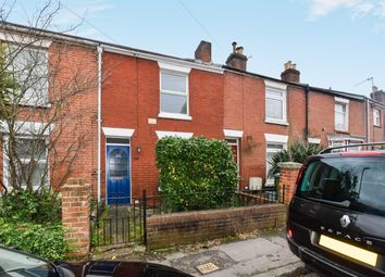 3 bed terraced house for sale in Avenue Road, Southampton, Hampshire SO14