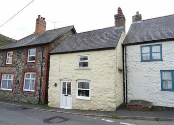 Thumbnail 1 bed terraced house for sale in Bwthyn Chwerwlys Yr Ail, Llangynog, Powys