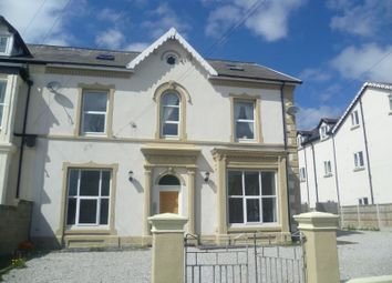 Thumbnail 2 bed flat for sale in Brighton Road, Rhyl