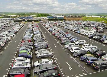 Thumbnail Parking/garage for sale in Manchester, Manchester And Glasgow Airports
