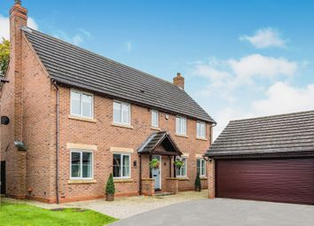 Thumbnail 5 bed detached house for sale in Hawkhurst Drive, Hill Ridware, Rugeley