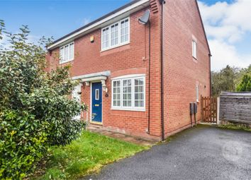 2 bed semi-detached house for sale in Brotherston Drive, Blackburn, Lancashire BB2