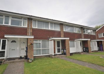 Thumbnail 1 bed flat to rent in Woolgrove Court, Woolgrove Road, Hitchin