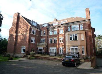 Thumbnail 2 bed flat to rent in Worsley Grange, Kemnal Road, Chislehurst