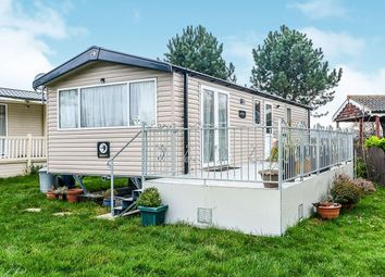 Thumbnail 2 bed bungalow for sale in Caravan Aberkinsey Farm, Dyserth, Rhyl