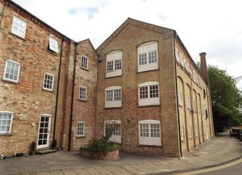Thumbnail 1 bedroom flat for sale in Lindsells Walk, Chatteris
