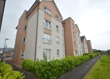 Thumbnail 2 bed flat to rent in Moreland Place, Stirling
