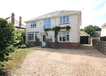 4 bed detached house for sale in Lonsdale Road, Bournemouth, Dorset BH3