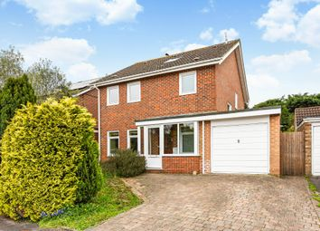 Thumbnail 5 bed detached house for sale in Upper Wardown, Petersfield