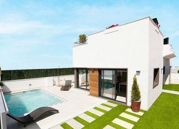 Thumbnail 3 bed villa for sale in Roda Golf, Los Alcázares, Spain