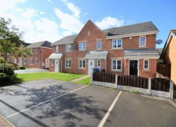 Thumbnail 3 bed terraced house for sale in Middlepeak Way, Sheffield