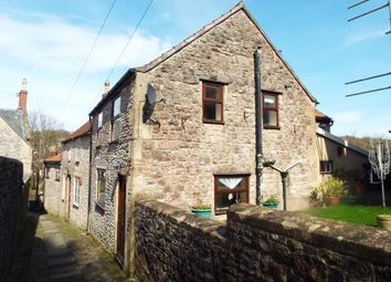 Thumbnail 3 bed end terrace house for sale in Church Lane, Shepton Mallet