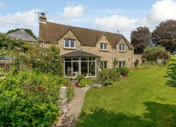 Thumbnail 3 bed detached house for sale in Pancake Hill, Chedworth, Cheltenham, Gloucestershire