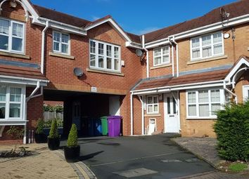 Thumbnail 2 bed flat for sale in October Drive, Tuebrook, Liverpool
