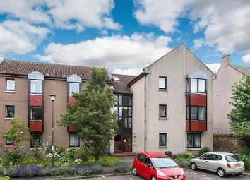 Thumbnail 1 bed flat for sale in Gracefield Court, Musselburgh