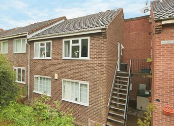 2 bed maisonette for sale in Elwes Lodge, Carlton, Nottingham NG4