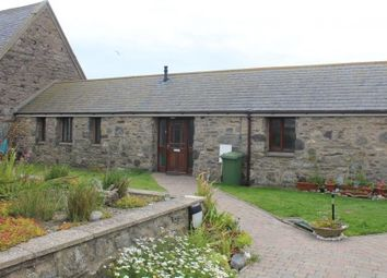 Thumbnail 1 bed bungalow to rent in Rental – 6 Strandhall Farm Cottages, Strandhall, Castletown, Isle Of Man