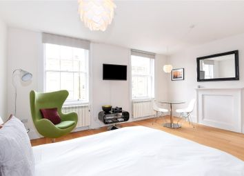 Thumbnail 1 bedroom flat for sale in Gloucester Place, London