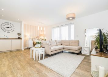 Thumbnail 2 bed flat for sale in 3 Sackett Road, Barking