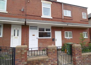 Thumbnail 1 bed flat to rent in Westfield Lane, South Elmsall
