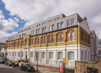 Thumbnail 2 bedroom flat for sale in Queens Park & Kensal Rise, London
