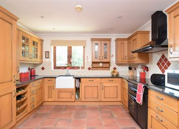 Thumbnail 3 bedroom detached house for sale in Park Road, Faygate, Horsham, West Sussex