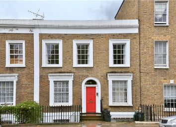 Thumbnail 1 bed flat to rent in Matilda Street, Barnsbury, Islington, London