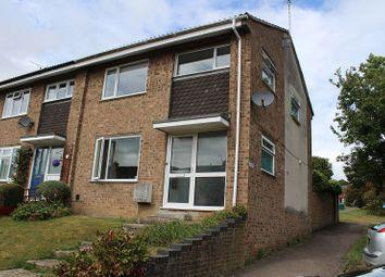Thumbnail 4 bedroom terraced house to rent in Danesmoor, Banbury, Oxon