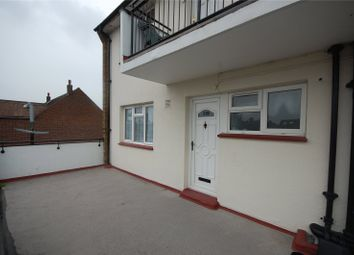 Thumbnail 1 bedroom flat for sale in Dagenham Road, Rush Green