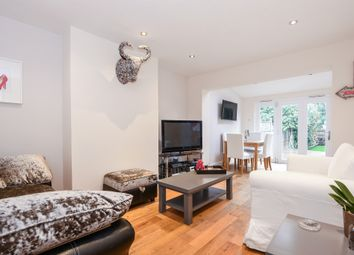 4 bed semi-detached house for sale in Kingston Road, Ewell, Epsom KT19