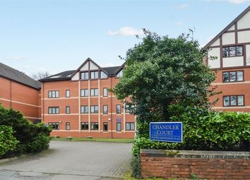 Thumbnail 2 bed property for sale in Chandler Court, Davenport Road, Earlsdon, Coventry, West Midlands