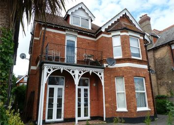 Thumbnail 1 bedroom flat for sale in 8 Randolph Road, Bournemouth, Dorset