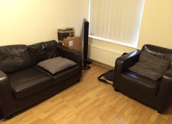 Thumbnail 2 bedroom maisonette to rent in Biddlestone Road, Heaton, Newcastle Upon Tyne