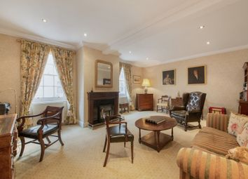 Devonshire Close, London W1G. 4 bed terraced house