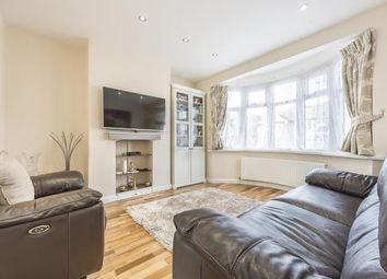 Thumbnail 4 bed semi-detached house to rent in Arundel Drive, Harrow, Middlesex
