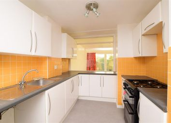 Thumbnail 3 bed end terrace house for sale in Barons Walk, Lewes, East Sussex