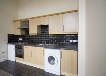 Thumbnail 2 bed flat to rent in 20 Station House, Station Road, Batley