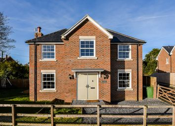 Thumbnail 5 bed detached house for sale in Palmers Lane, Sandown, Isle Of Wight